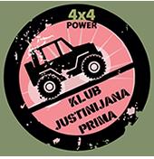 Klub 4×4 Justinijana Prima